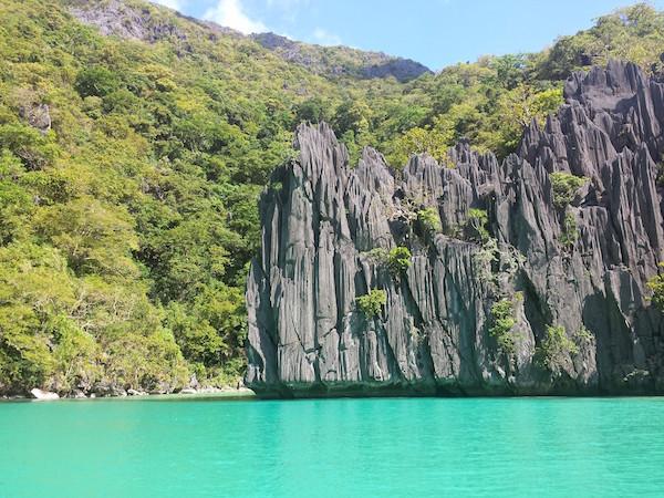 Filipinas, un paraíso.
