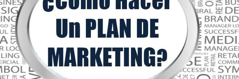 Pasos para hacer un plan de marketing digital