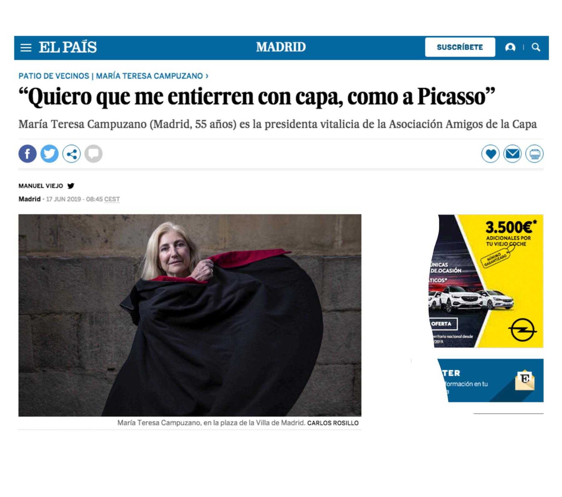 Seseña - El País
