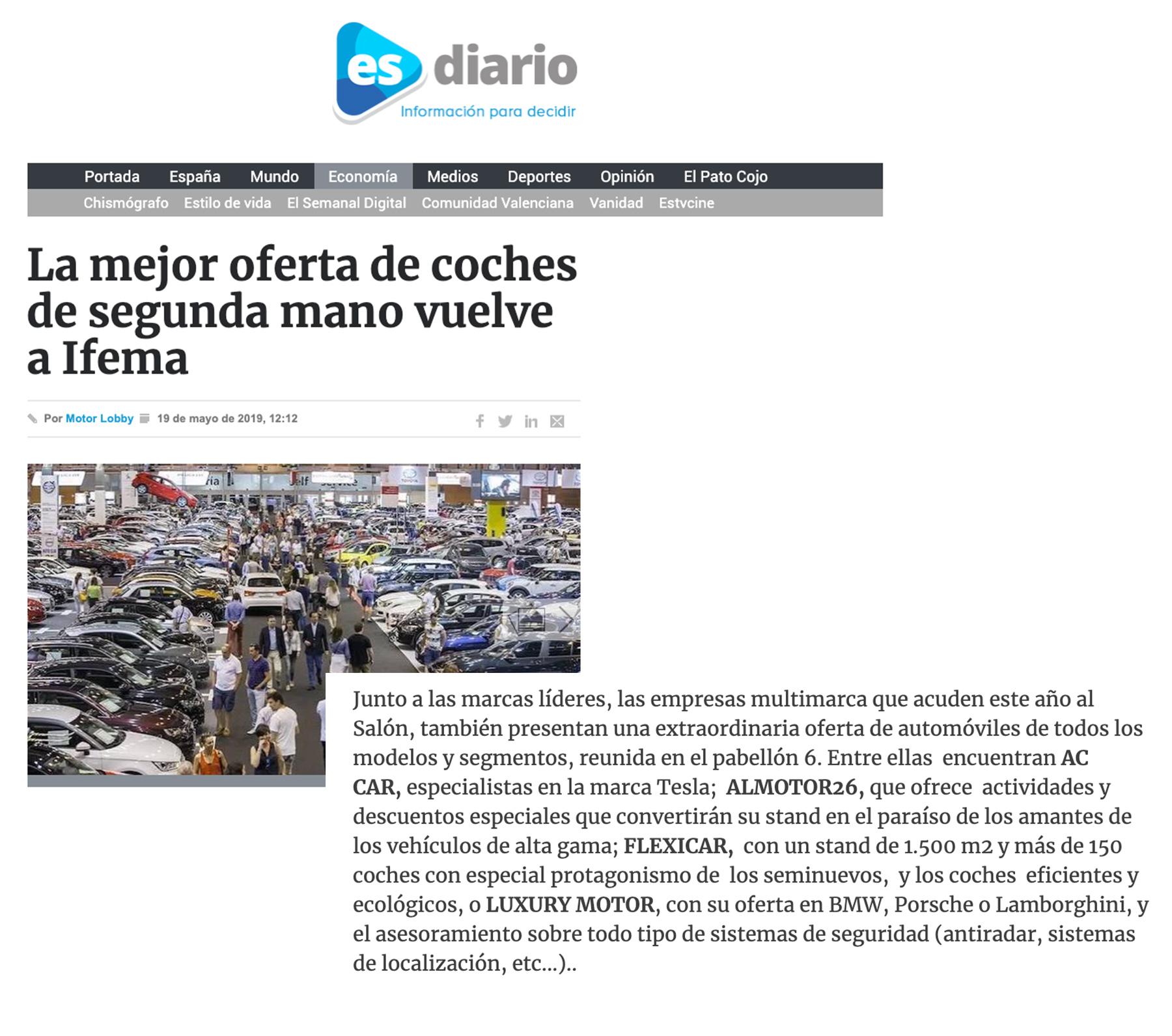 Almotor26 - Esdiario